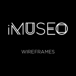 IMUSEO-wireframes